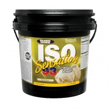 Протеин Ultimate Nutrition ISO Sensation 2270gr