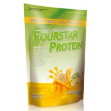 Протеин Scitec Nutrition FourStar Protein T 500 gr