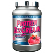 Протеин Scitec Nutrition Protein Ice Cream Light 1250гр