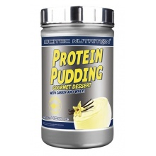 Протеин Scitec Nutrition Protein Pudding 400 гр