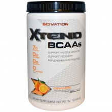 БЦАА Scivation Xtend 426 г