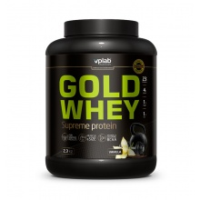 Протеин VPlab Gold Whey Supreme 2300кг